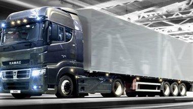 «КамАЗ» намерен наладить серийное производство беспилотных автомобилей