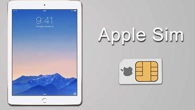 Интернет от компании Apple – Apple SIM — заработал на территории России.