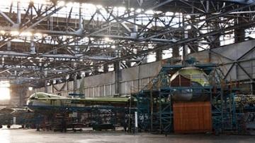 В РФ стартовал процесс разработки тяжелого двигателя с тягой до 35 тонн