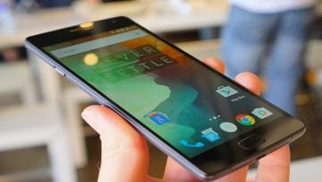 Смартфоны китайской компании OnePlus станут доступны для жителей России
