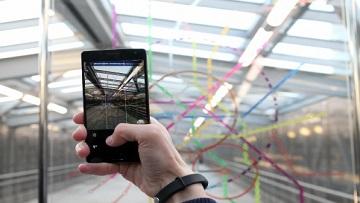 В Москве запустят мобильное приложение с интерактивной картой культурных учреждений: