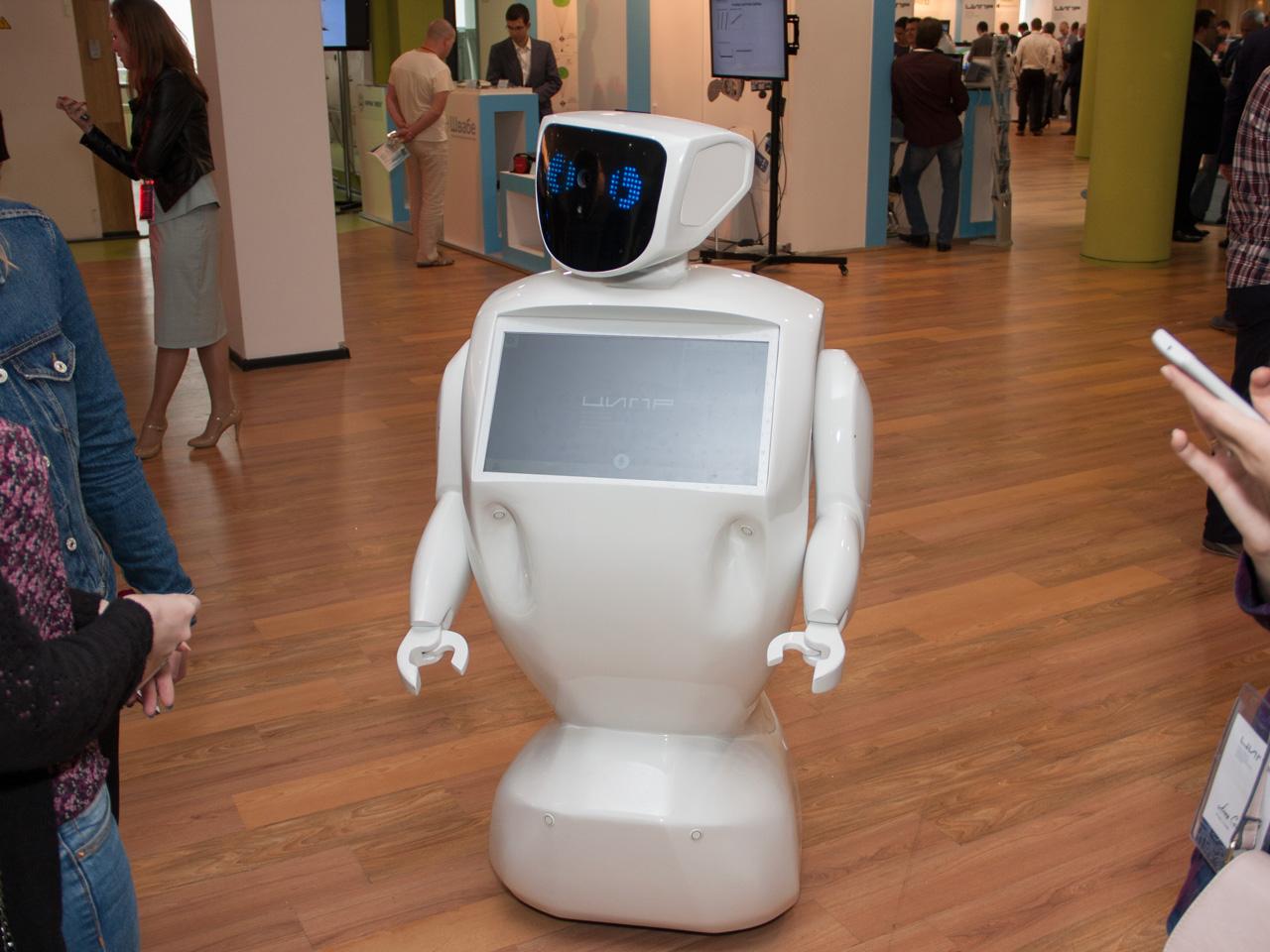 BARS_Robot