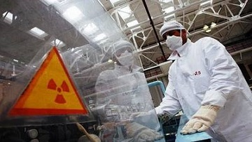 В России появится самый мощный научный реактор.