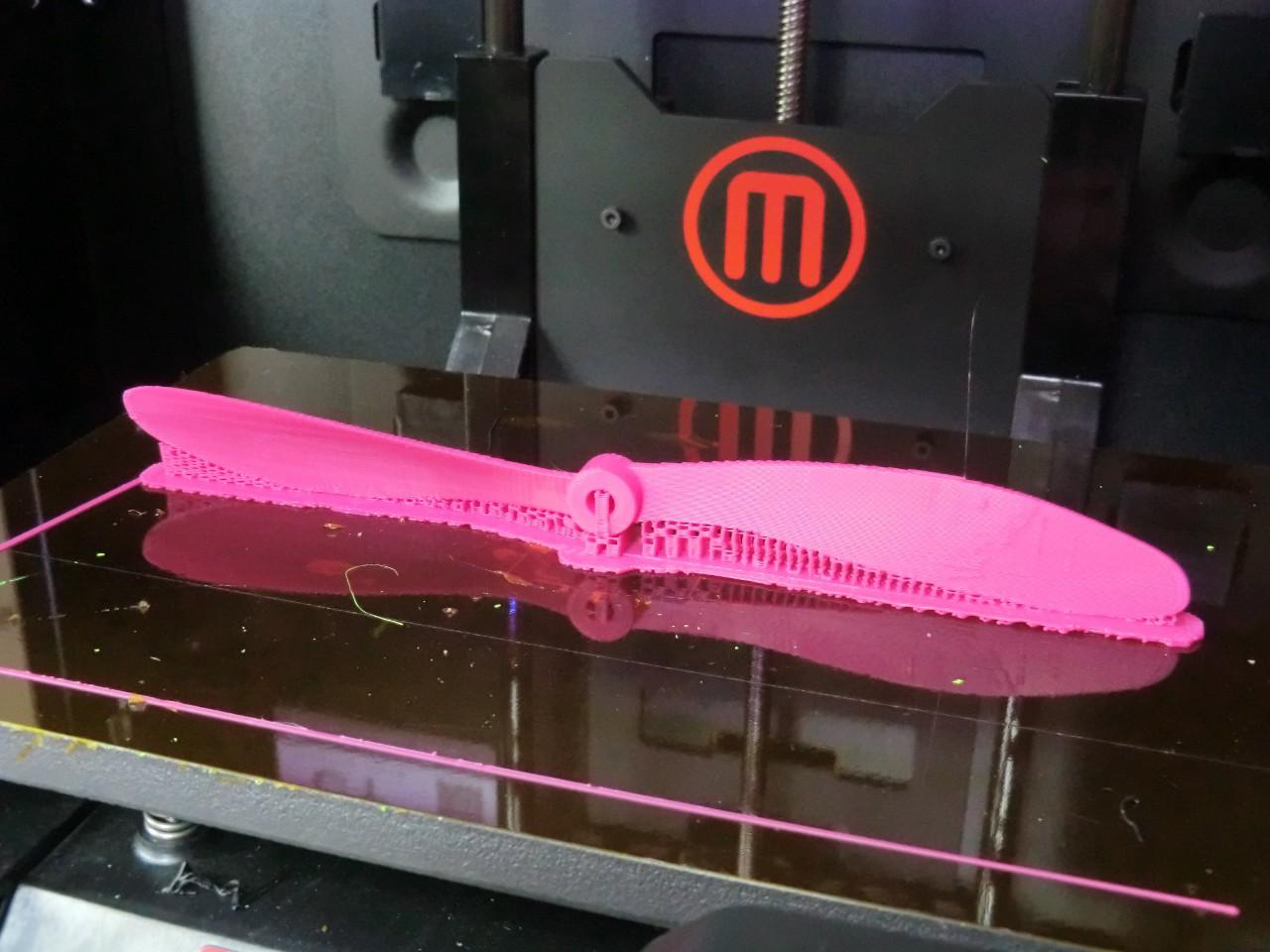 Всё легко, пока печатаются игрушки. А если речь о запчасти для настоящей турбины?