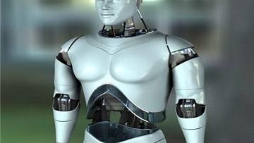 В 2016 году в России пройдут испытания человекоподобного робота «Аватар».