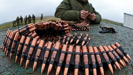 В России начались испытания «умной пули» в режиме управляемого полета.