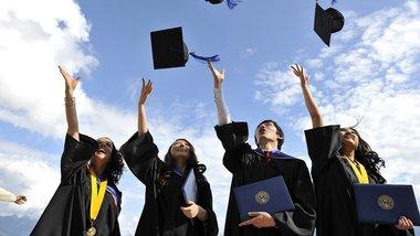 МГУ, МИФИ и МФТИ возглавили рейтинг исследовательской деятельности университетов
