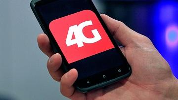 Эксперты зафиксировали падение скорости в сетях LTE в российских городах-миллионниках.