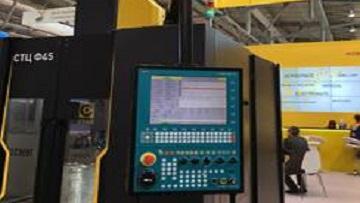 «Т-Платформы» представили СЧПУ «Ресурс-30» на металлообрабатывающем центре Группы «СТАН».