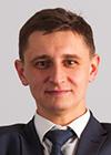Антон Прямиков
