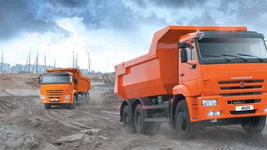 «Яндекс» и «КАМАЗ» начнут развивать технологии беспилотного вождения грузовых автомобилей.