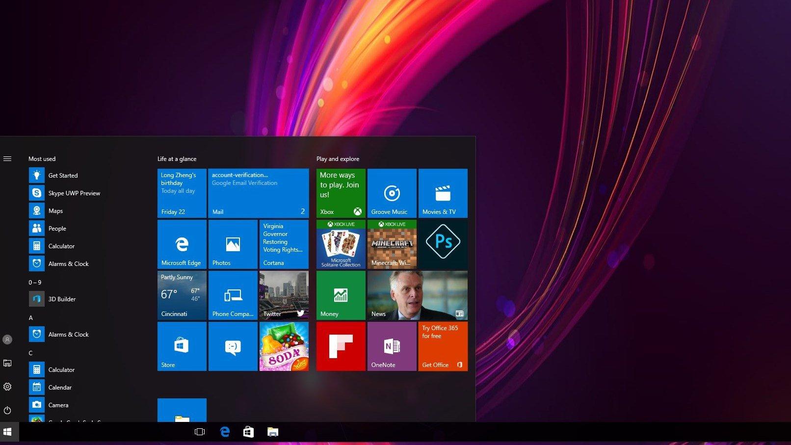 Если интересно, обновиться до «Десятки» всё ещё можно бесплатно. Говорят, для этого достаточно выставить на обновляемой системе дату 28 июля. Никто не знает, как долго Microsoft эту лазейку сохранит. Но принимая во внимание весьма скромные успехи Windows 10 по завоеванию аудитории, можно предполагать, что долго.