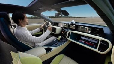 В России разработают универсальный искусственный интеллект для авто.