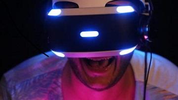 В Москве презентовали новые модели VR-очков HIPER.