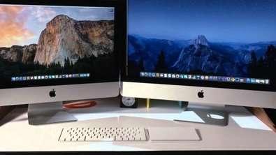 Сборка компьютеров Mac под заказ будет доступна пользователям интернет-магазина Apple в России.
