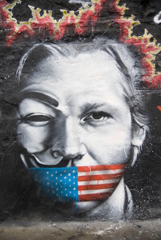 В атаке на Dyn подозревали даже пресловутых Анонимусов и сторонников Wikileaks (мол, мстят за то, что Штаты обрубили Ассанжу интернет в эквадорском посольстве), но это скорее желаемое, выдаваемое за действительное...