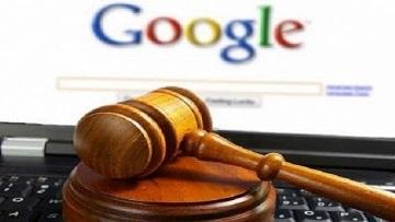 Google подал два иска к Федеральной антимонопольной службе России.