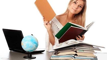 Россия существенно отстает от развитых стран по доле расходов на онлайн-образование.