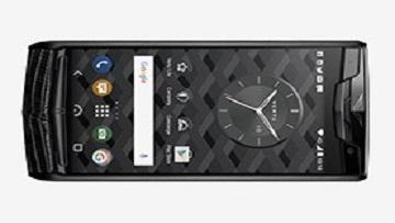 В преддверии Дня защитника Отечества компания Vertu представила две модели смартфонов