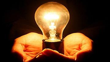 Россиянам разрешат производить электричество самостоятельно.