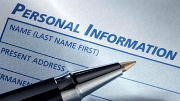 В Госдуме одобрили поправки в закон «О персональных данных».