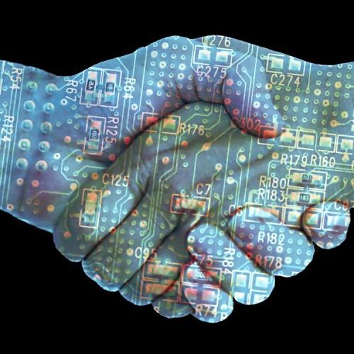 «Сколково» предлагает управлять копирайтом через блокчейн. Объяснение на пальцах