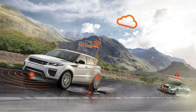 Tata Motors, облачные порталы и ямы на дорогах