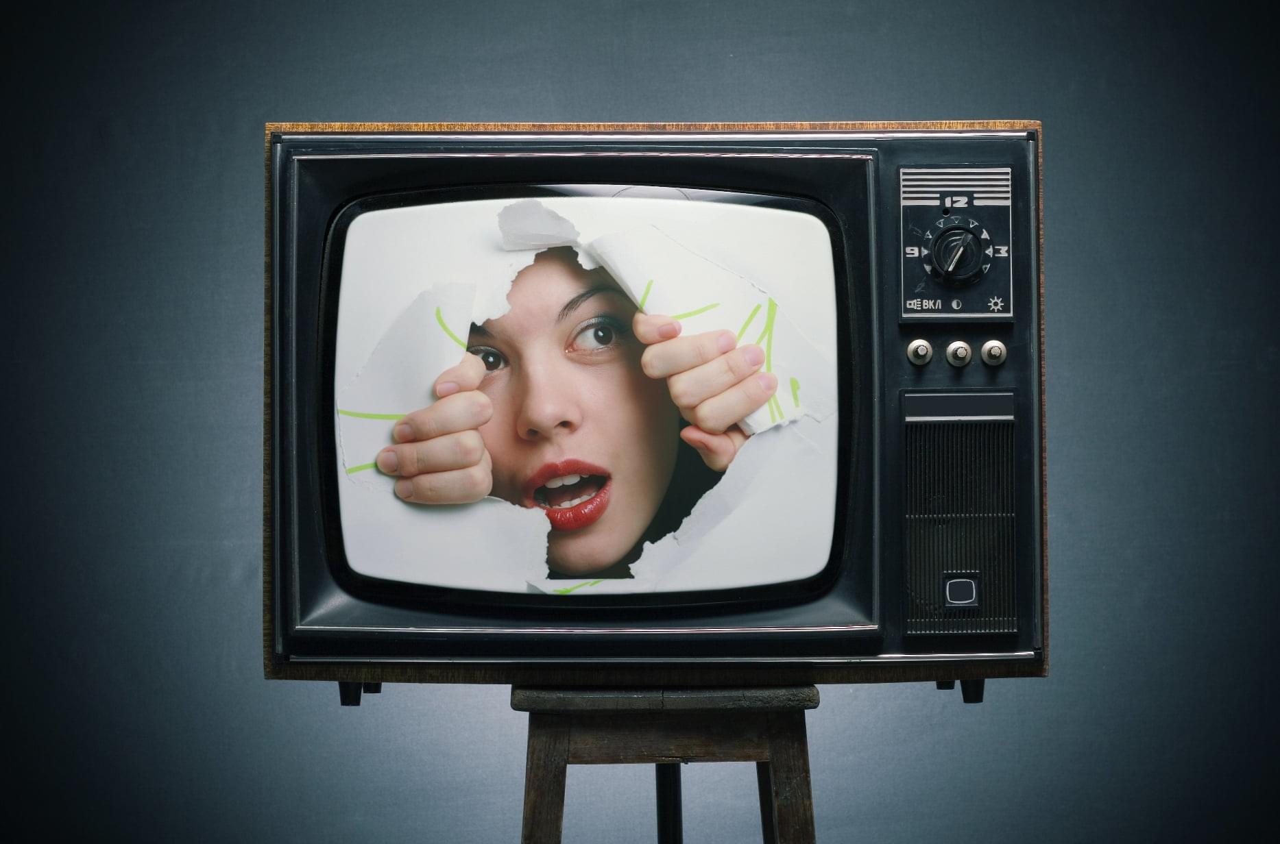 Картинки прикольные про телевизор, именем руслан