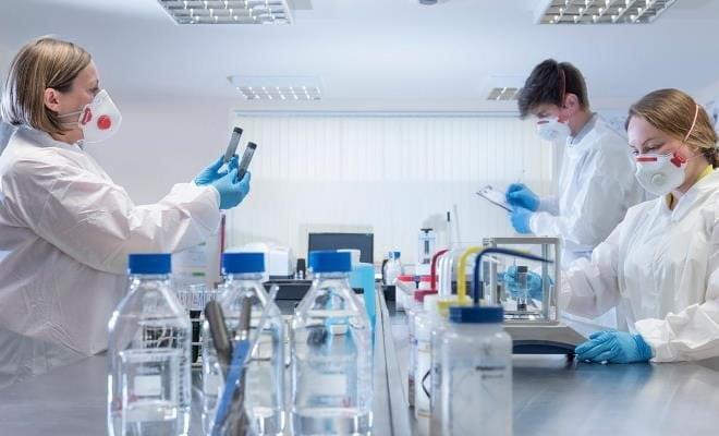 Технологии помогут найти лекарства от всех болезней