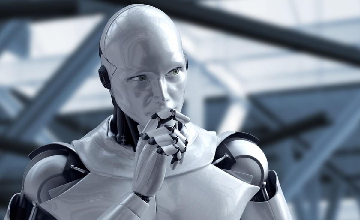 Россия вошла в топ-20 производителей сервисной робототехники