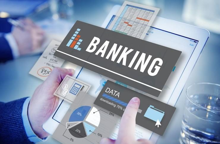 Россия - в лидерах по цифровому банкингу