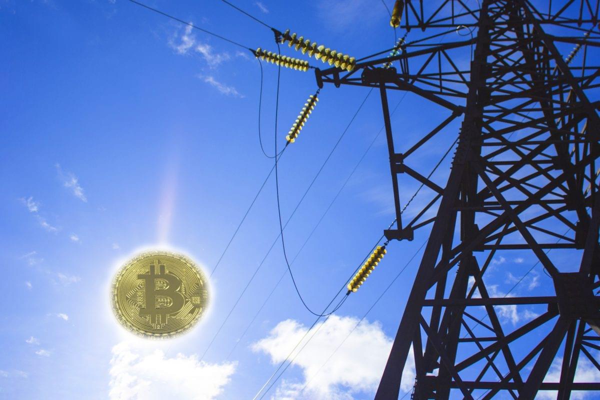 Съест ли Биткойн всё электричество? И сможет ли Ethereum это исправить?