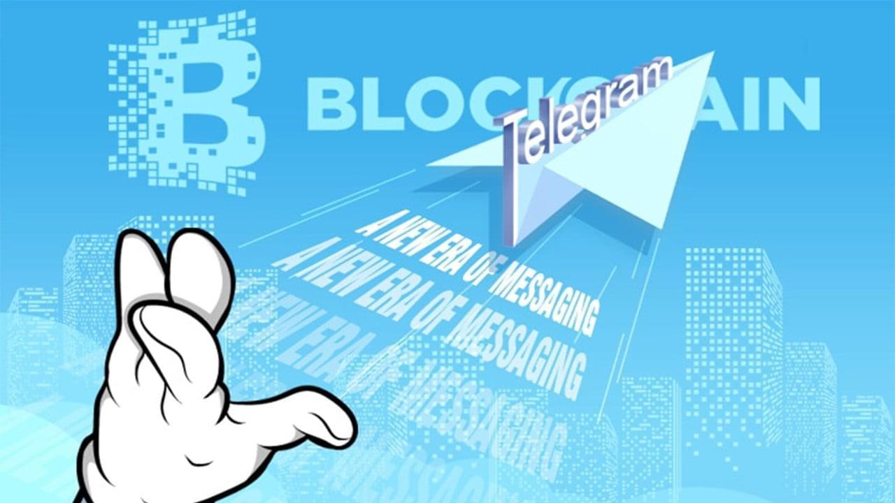 Что ждет блокчейн-проект Telergam?
