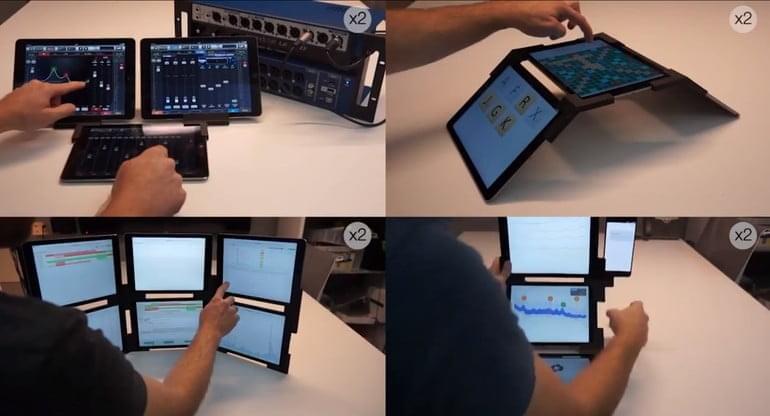 Microsoft объединяет планшеты и смартфоны