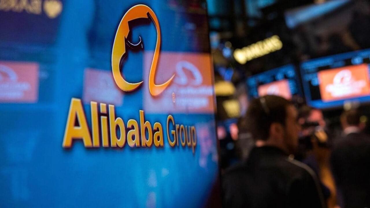 Alibaba разблокирована
