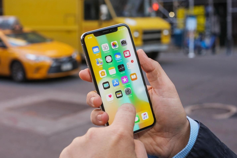 iPhone X – самый популярный смартфон