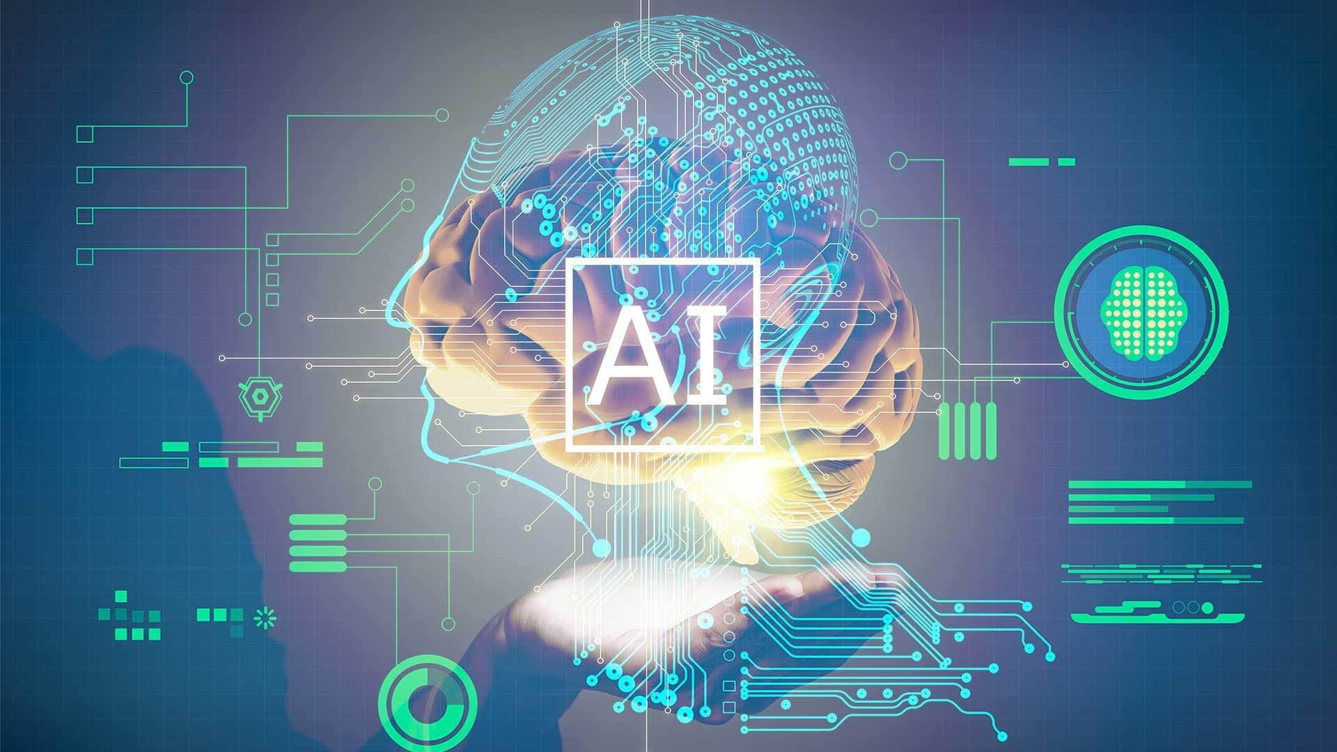 Внедрение искусственного интеллекта задерживается
