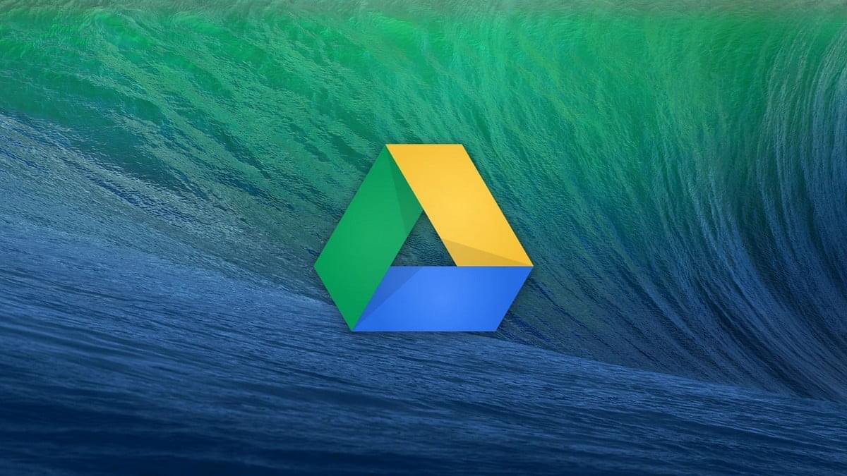 Google закроет Google Drive