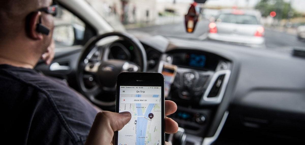Как заставить Uber и Яндекс.Такси уважать водителей?