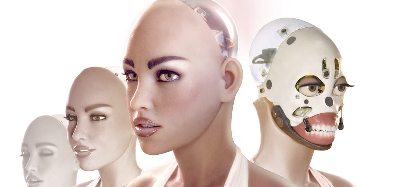 Секс-роботы: снимая розовые очки