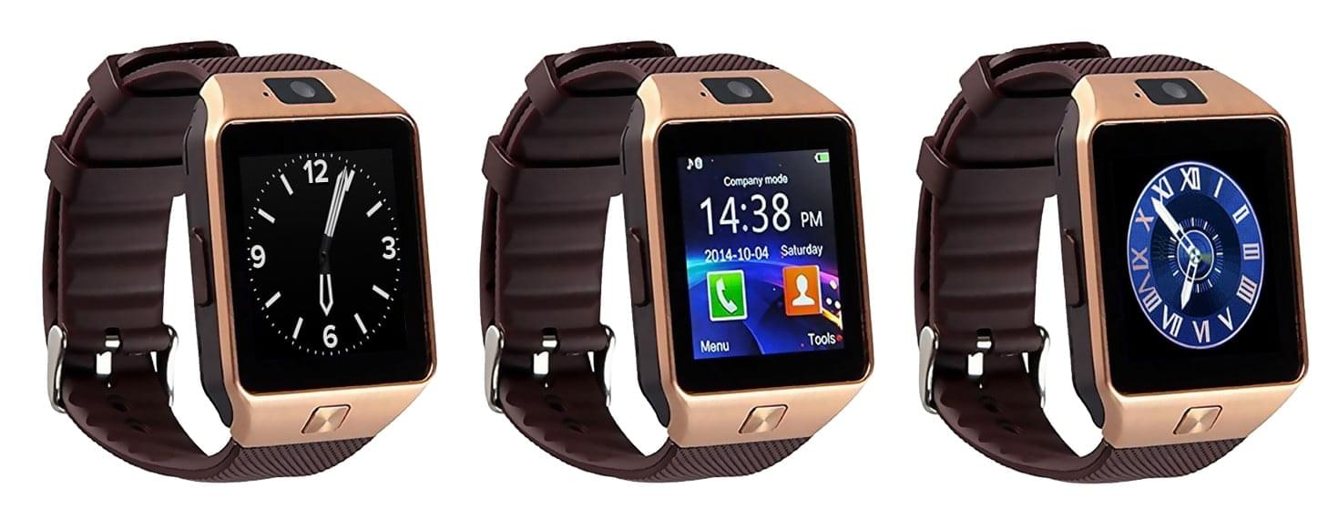Smart Watch DZ09.