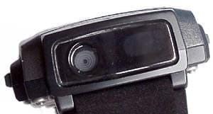 Камера Casio WQV-1