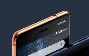 Смартфон Nokia получит процессор Snapdragon 710