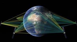 Глобальный спутниковый интернет может стать дешевле