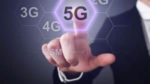 Операторы запускают 5G