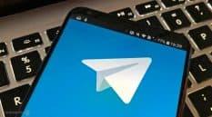 Telegram вводит паспорта
