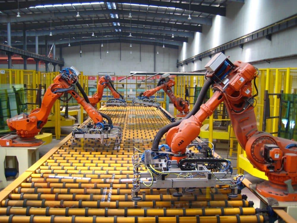 Условия торговых соглашений теперь навязывают не канонерки, а роботы…