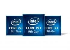 Intel выпустит процессоры Core 9-го поколения в октябре