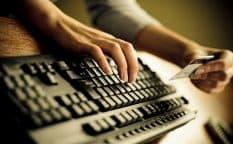 Количество кибермошенничеств в России выросло в разы