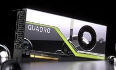NVIDIA представила первые в мире GPU с поддержкой трассировки лучей
